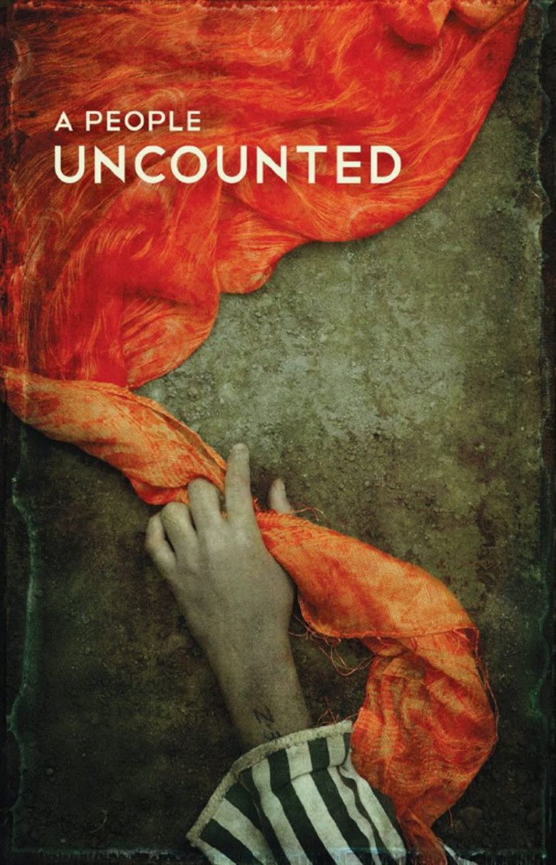 A People Uncounted movie poster