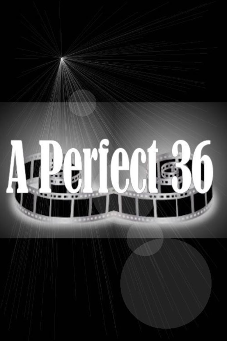 A Perfect 36 movie poster