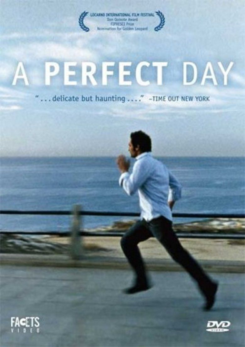 A Perfect Day (2005 film) movie poster
