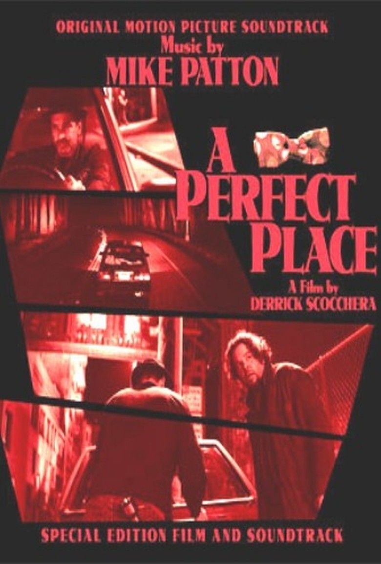 A Perfect Place movie poster