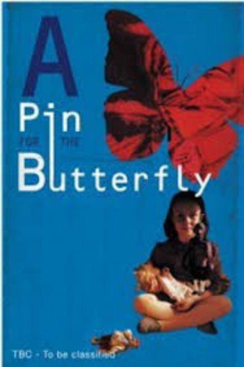A Pin for the Butterfly movie poster