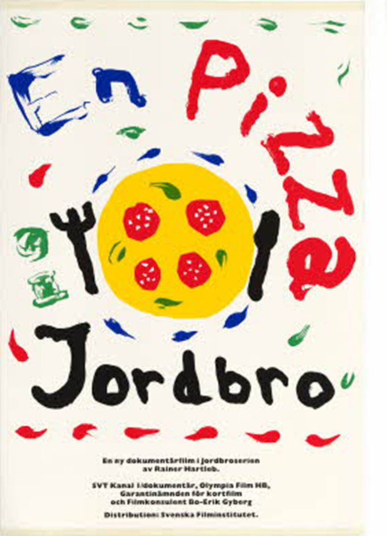 A Pizza in Jordbro movie poster