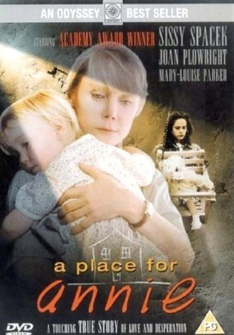 A Place for Annie movie poster