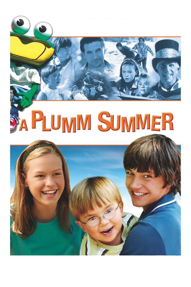 A Plumm Summer movie poster