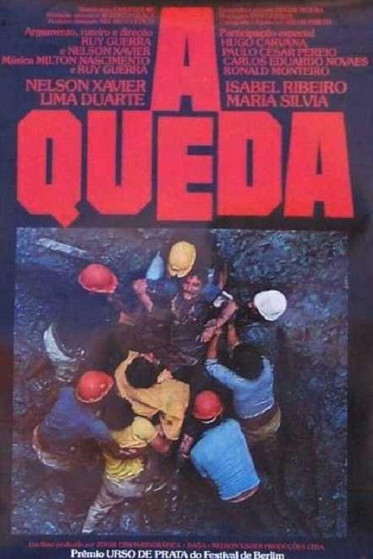 A Queda movie poster