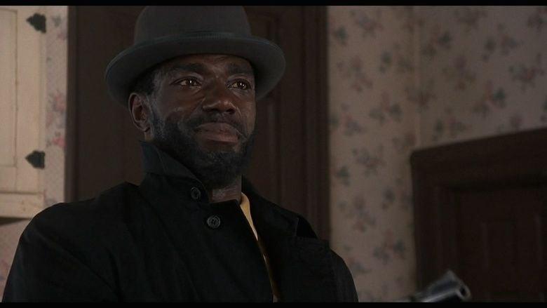 A Rage in Harlem (film) movie scenes