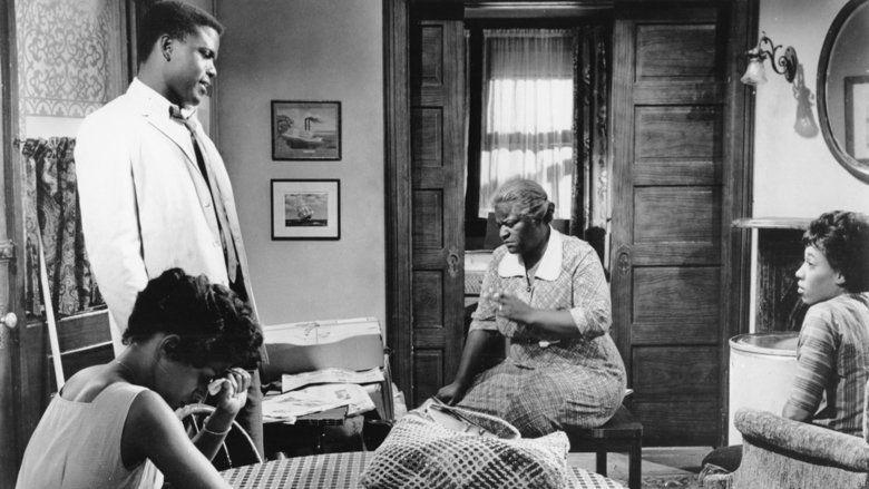 A Raisin in the Sun (1961 film) movie scenes