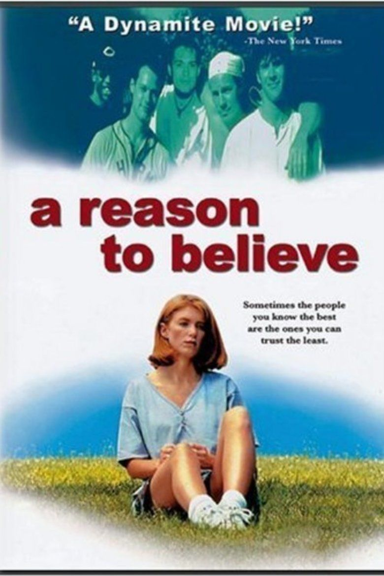 A Reason to Believe movie poster
