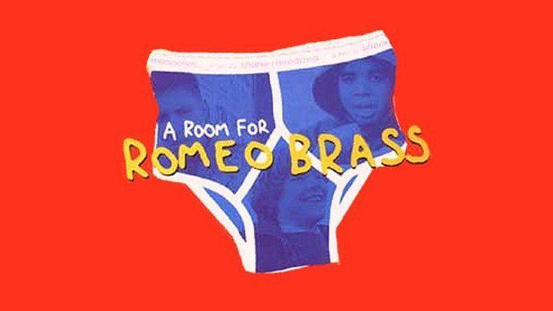 A Room for Romeo Brass movie scenes