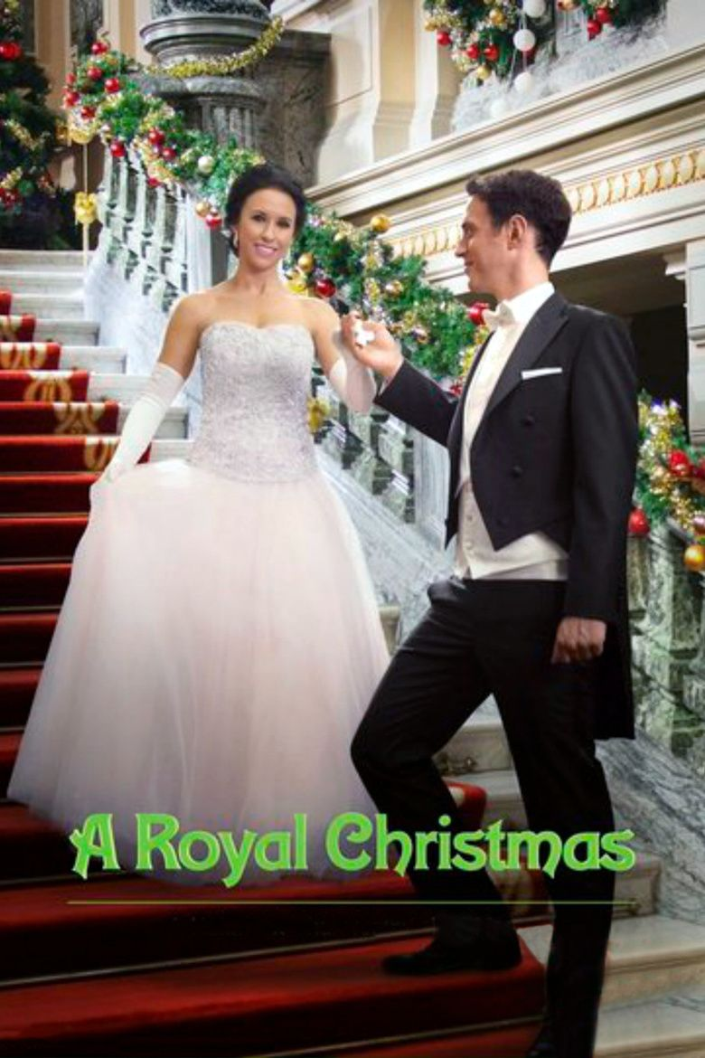 A Royal Christmas movie poster