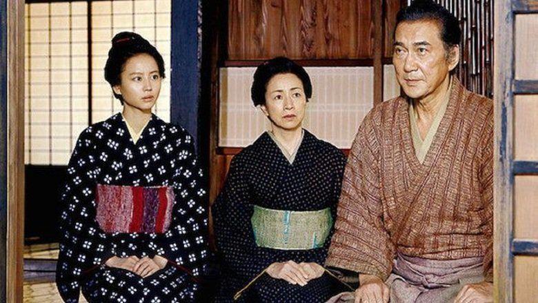 A Samurai Chronicle movie scenes