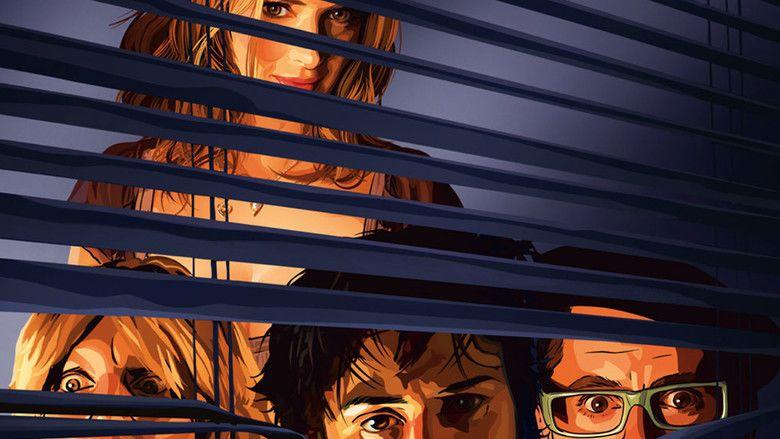 A Scanner Darkly (film) movie scenes