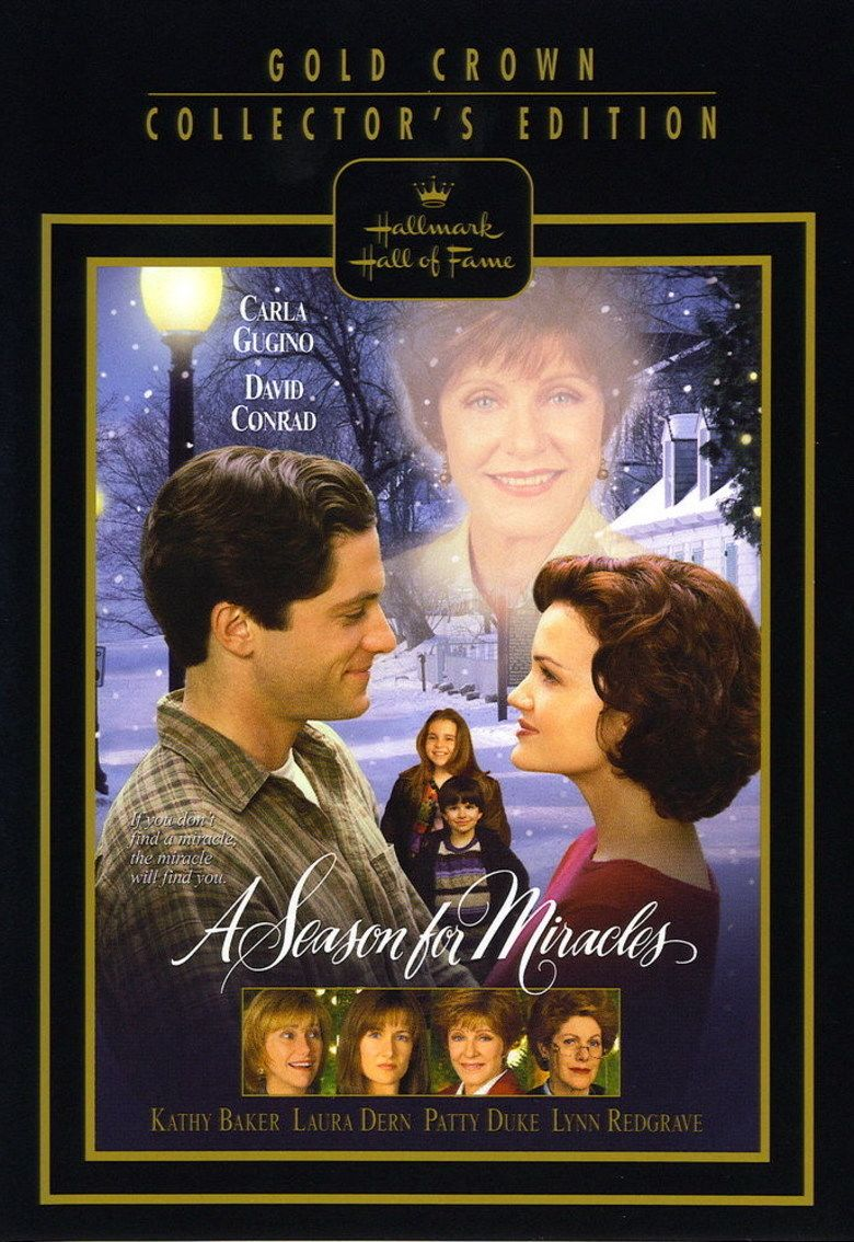 A Season for Miracles movie poster