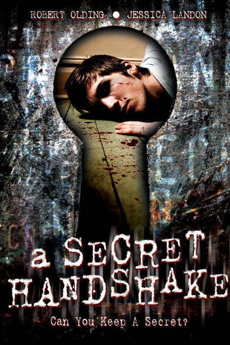 A Secret Handshake movie poster
