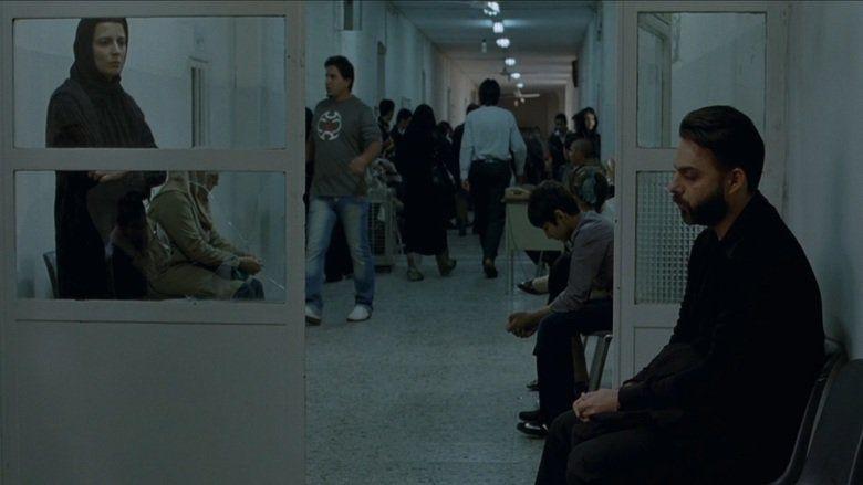 A Separation movie scenes