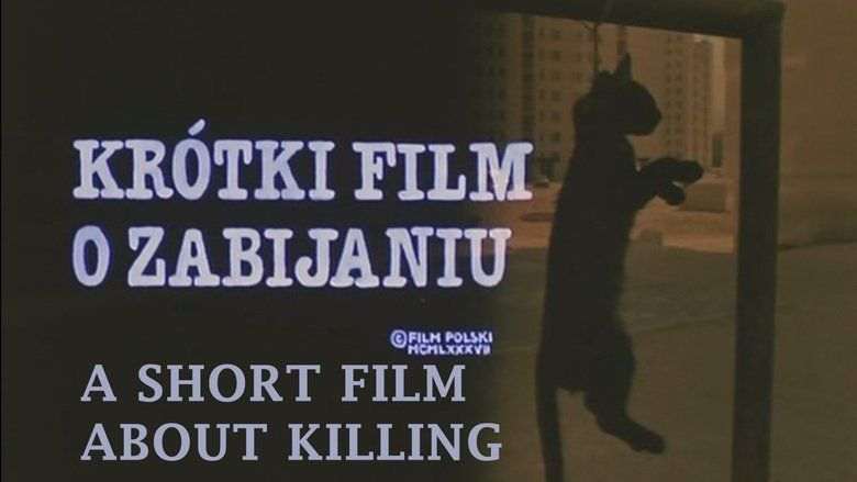 A Short Film About Killing movie scenes