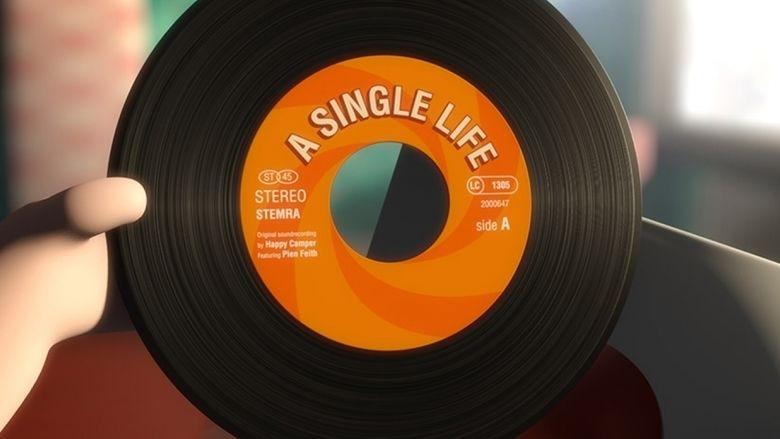 A Single Life (2014 film) movie scenes