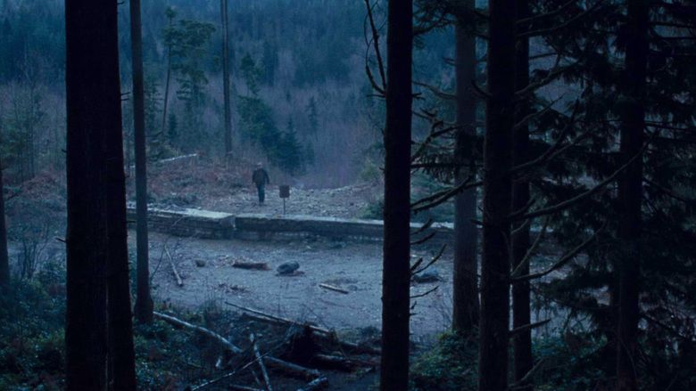 A Single Shot movie scenes