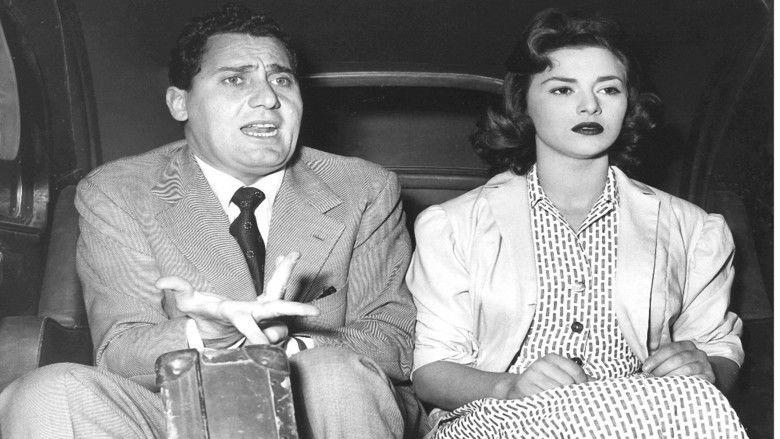 A Slice of Life (1954 film) movie scenes