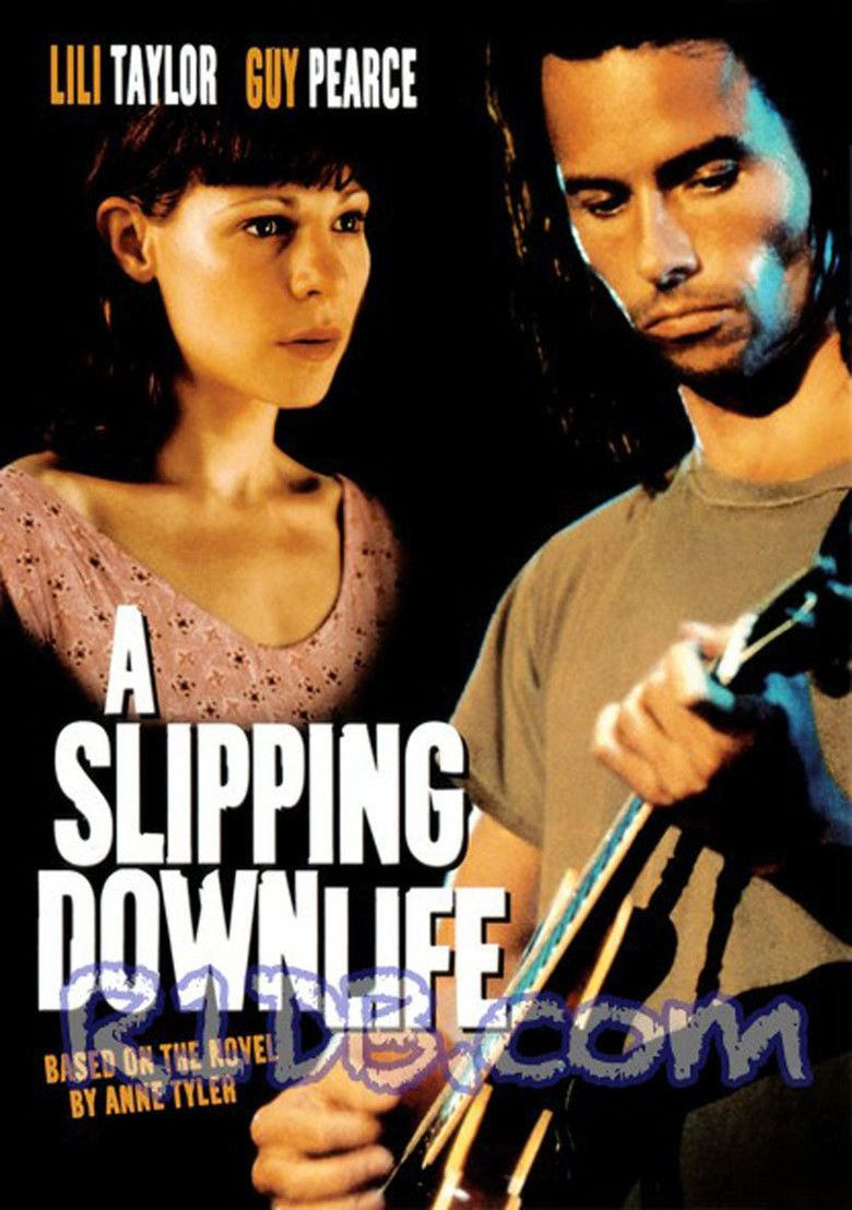 A Slipping Down Life movie poster