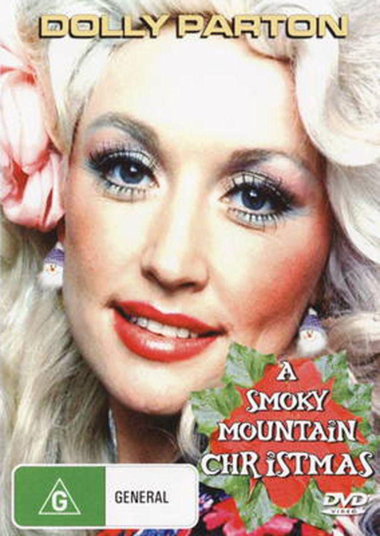 A Smoky Mountain Christmas movie poster