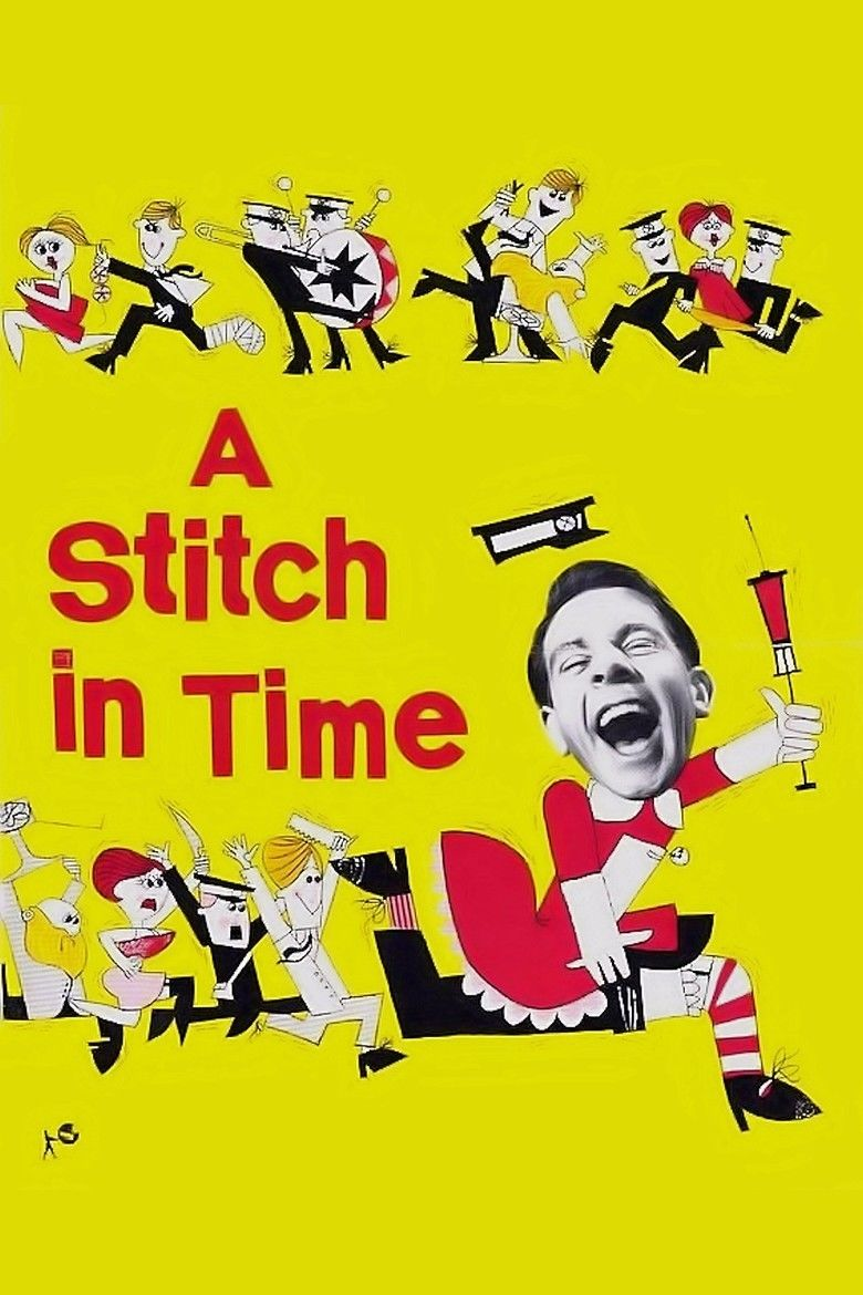 A Stitch in Time (film) movie poster