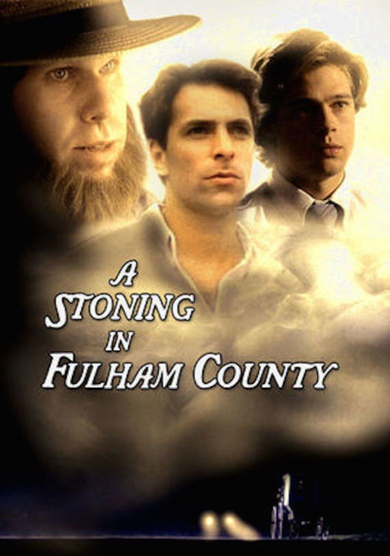 A Stoning in Fulham County movie poster