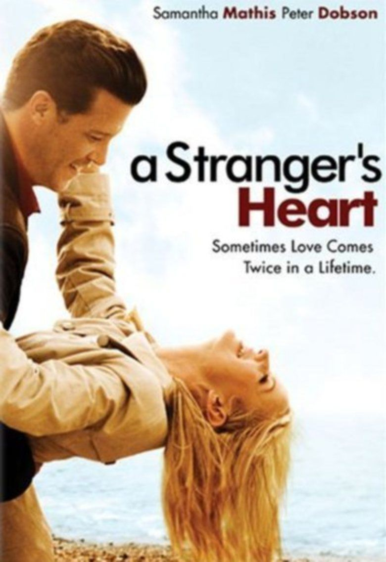 A Strangers Heart movie poster
