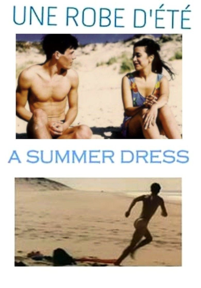 A Summer Dress movie poster