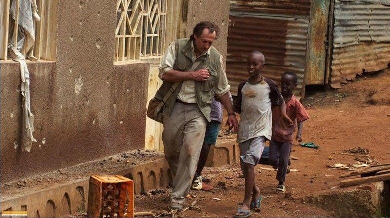 A Sunday in Kigali movie scenes