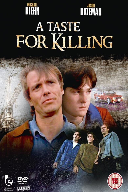 A Taste for Killing movie poster