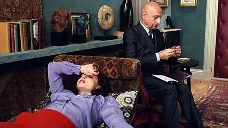 A Therapy movie scenes