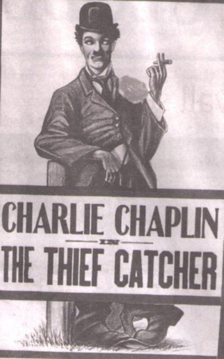 A Thief Catcher movie poster