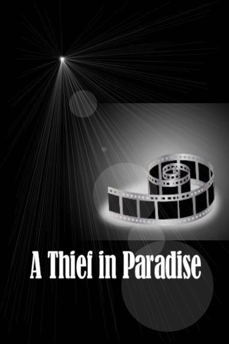 A Thief in Paradise movie poster