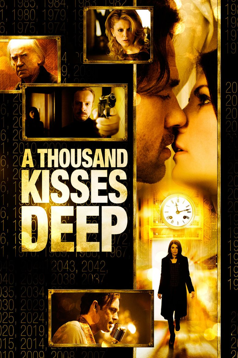 A Thousand Kisses Deep (film) movie poster
