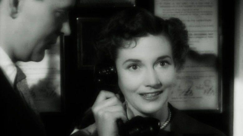 A Time to Kill (1955 film) movie scenes