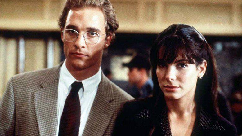 A Time to Kill (1996 film) movie scenes