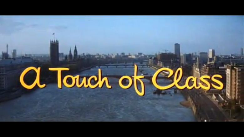 A Touch of Class (film) movie scenes