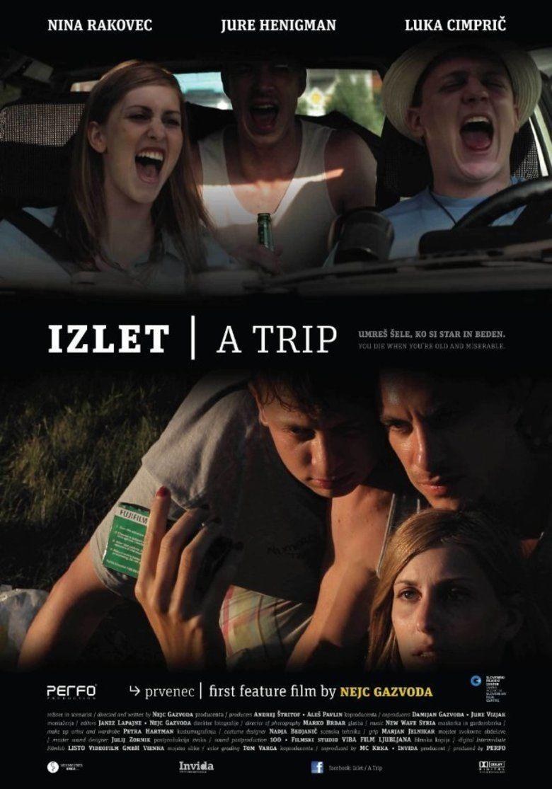 A Trip movie poster