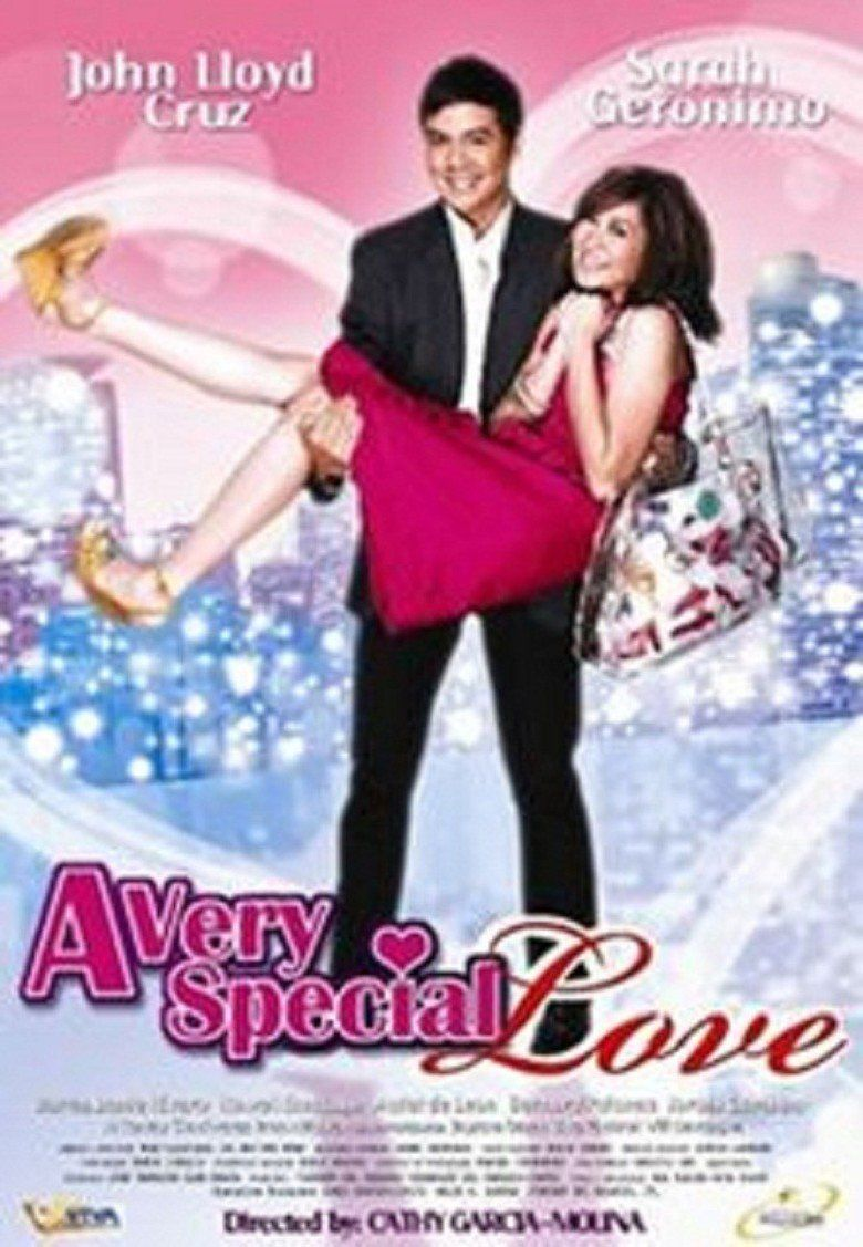 A Very Special Love (film series) movie poster