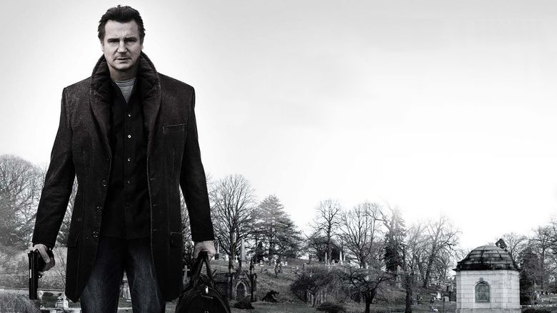 A Walk Among the Tombstones (film) movie scenes