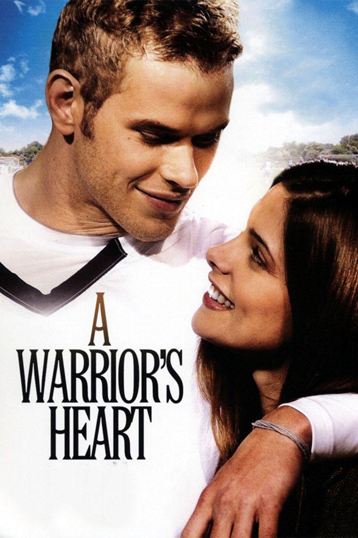 A Warriors Heart movie poster