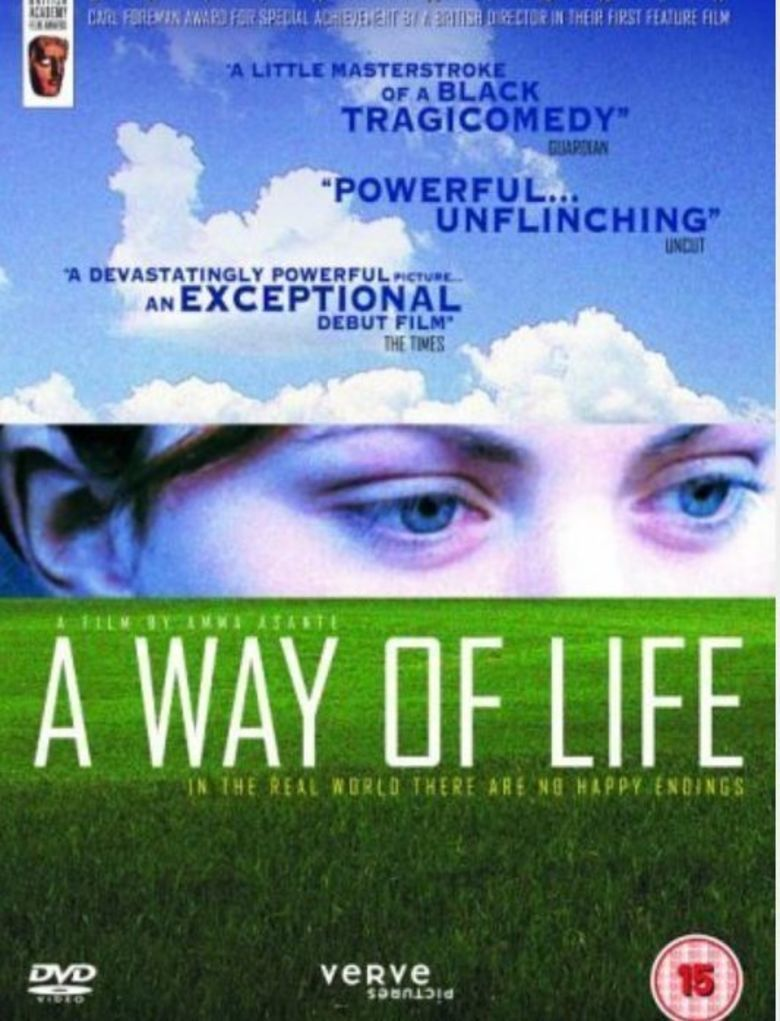 A Way of Life movie poster