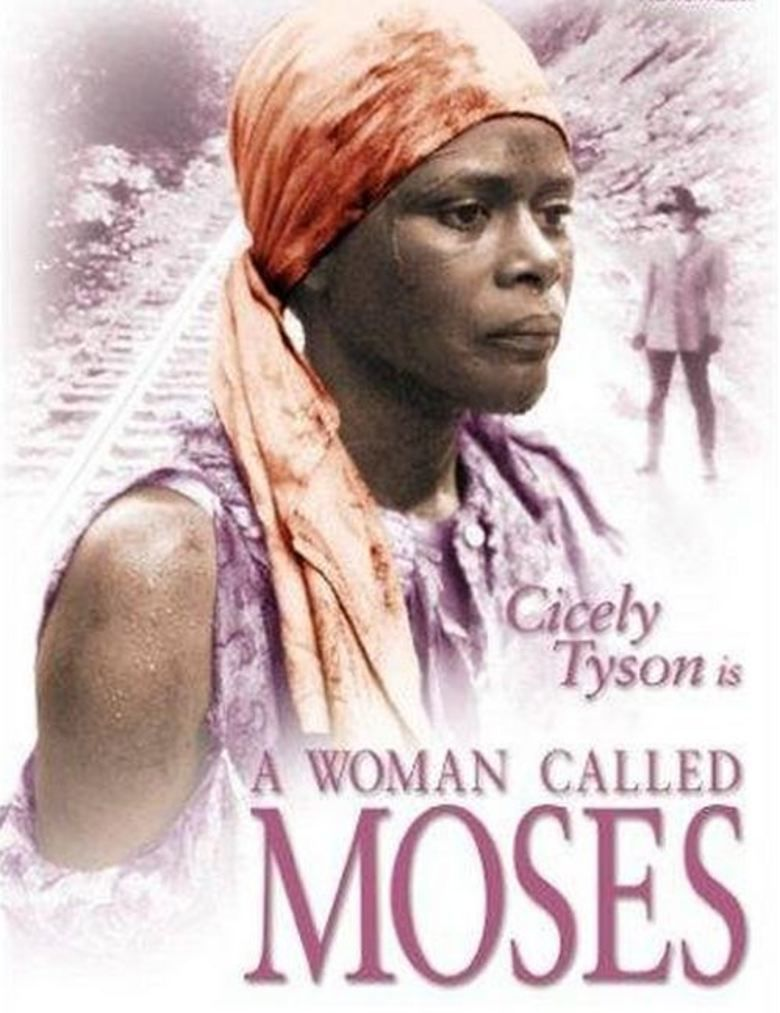 A Woman Called Moses movie poster