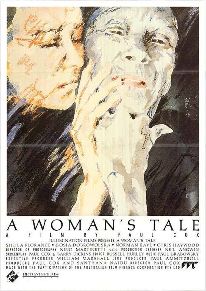 A Womans Tale movie poster