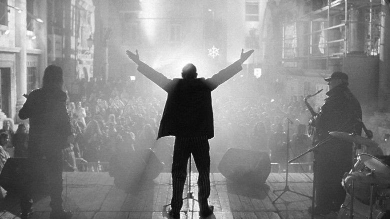 A Wonderful Night in Split movie scenes