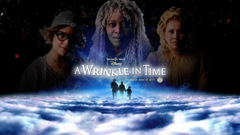 A Wrinkle in Time (film) movie scenes