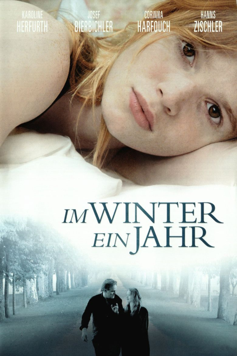 A Year Ago in Winter movie poster