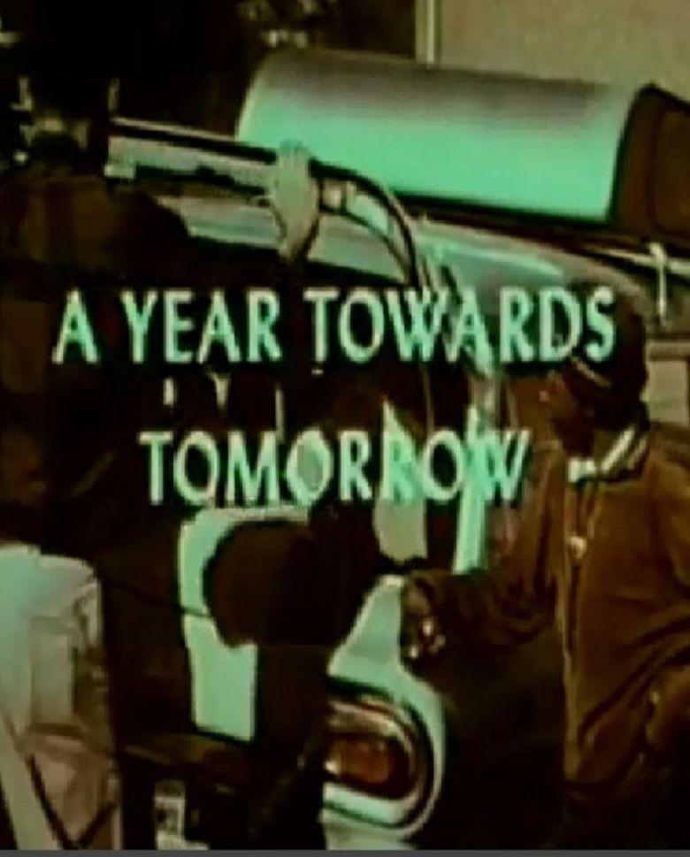 A Year Toward Tomorrow movie poster