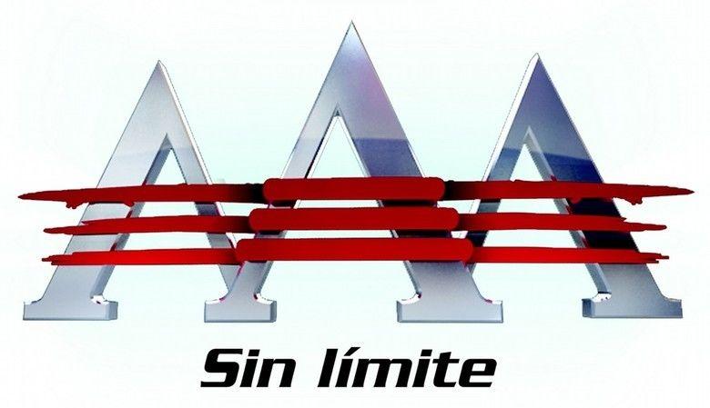 AAA Sin Limite en el Tiempo movie scenes